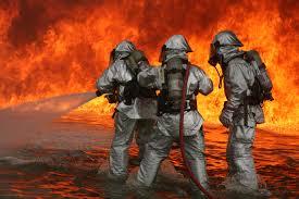 מערכות גילוי עשן ואש