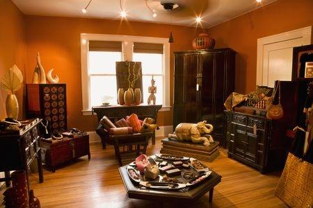 רהיטים מהמזרח