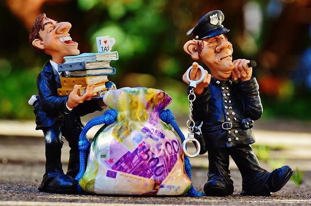העלמת מס והעונש לפי החוק